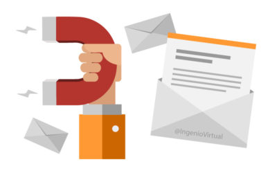 Medios y canales para conseguir suscriptores en Email Marketing
